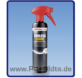 Quick Detailing Spray Endless Shine, Menzerna