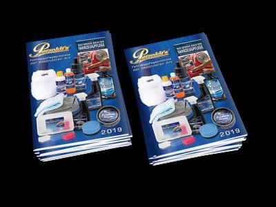 Petzoldt's-Katalog