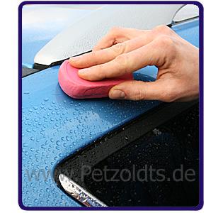 petzoldts magic clean reinigungsknete rot scharf 100g. Black Bedroom Furniture Sets. Home Design Ideas