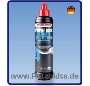 polymer lackversiegelung ultimate protection menzerna. Black Bedroom Furniture Sets. Home Design Ideas