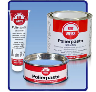 polierpaste lackreiniger rotweiss petzoldts professionelle fahrzeugpflegemittel. Black Bedroom Furniture Sets. Home Design Ideas