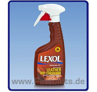 Lexol Leather Conditioner, Lederpflege 500ml