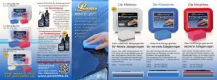Petzoldt's Reinigungsknete MAGIC-Clean zur Fahrzeugpflege und Lackreinigung